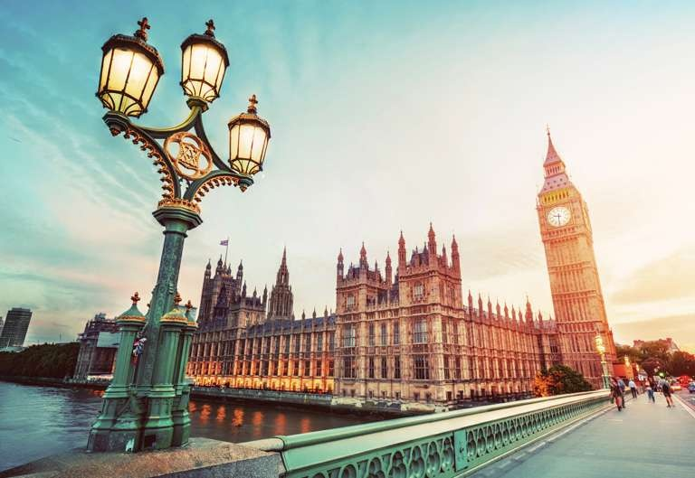 LONDON LSC - Tečaj engleskog jezika