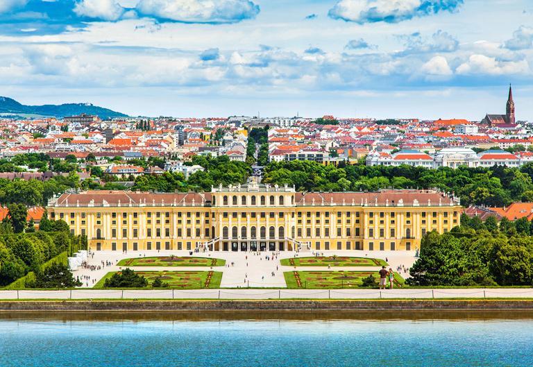 Putovanje u Beč