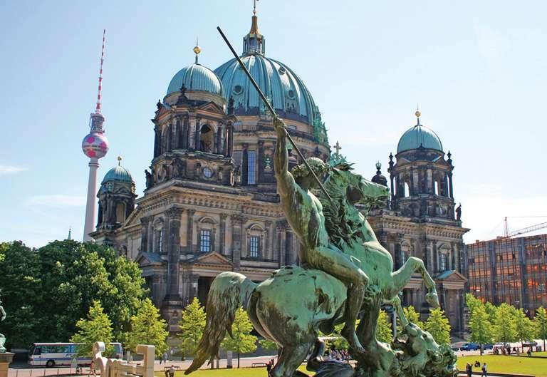 BERLIN - Ljetni tečaj za mlade 14-17