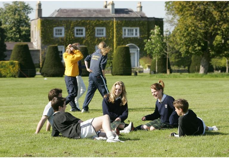 DUBLIN ALPHA - Ljetni tečaj za djecu i mlade 11-19