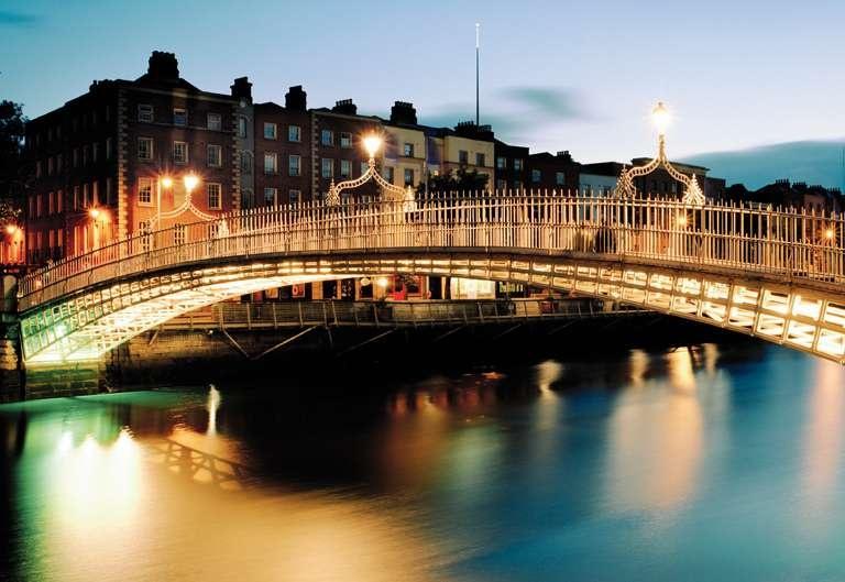 DUBLIN ALPHA - Tečaj engleskog jezika