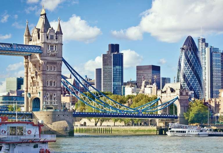 LONDON ST GILES - Tečaj engleskog jezika