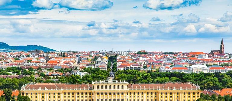 Beč city break već od 223 kn/mj.