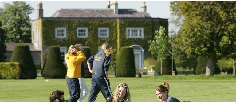 DUBLIN ALPHA - Ljetni tečaj  11-19