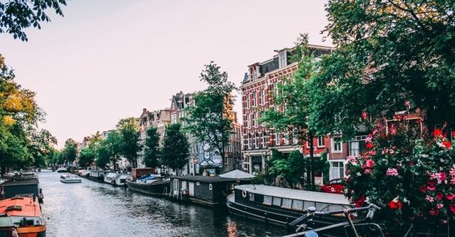 Putovanje u Amsterdam