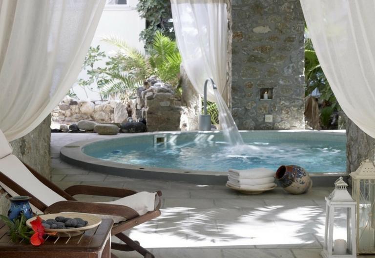 Santorini, Hotel Afroditi Venus Beach & Spa