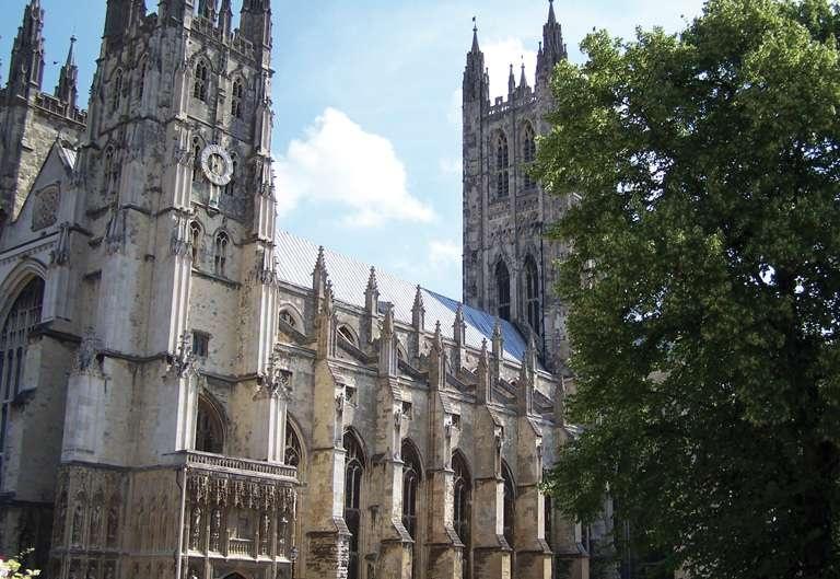 CANTERBURY - Tečaj engleskog jezika