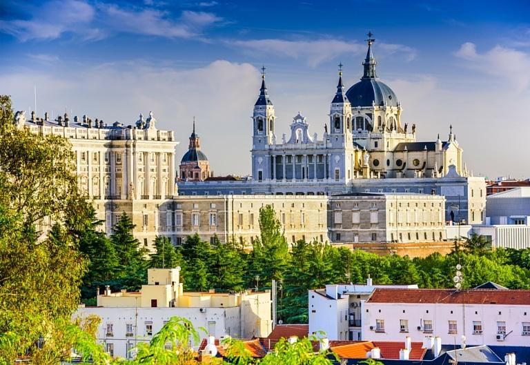 Tečaj španjolskog u Madridu
