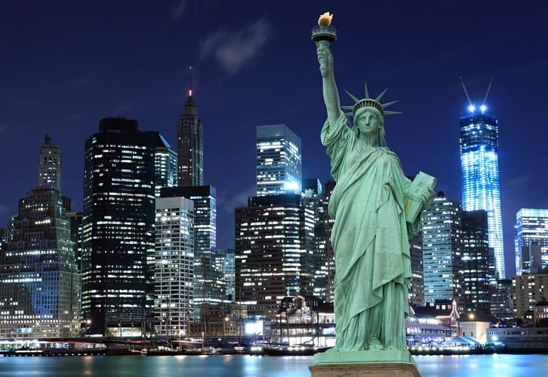Tečaj engleskog u New Yorku
