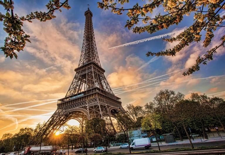 Tečaj francuskog u Parizu