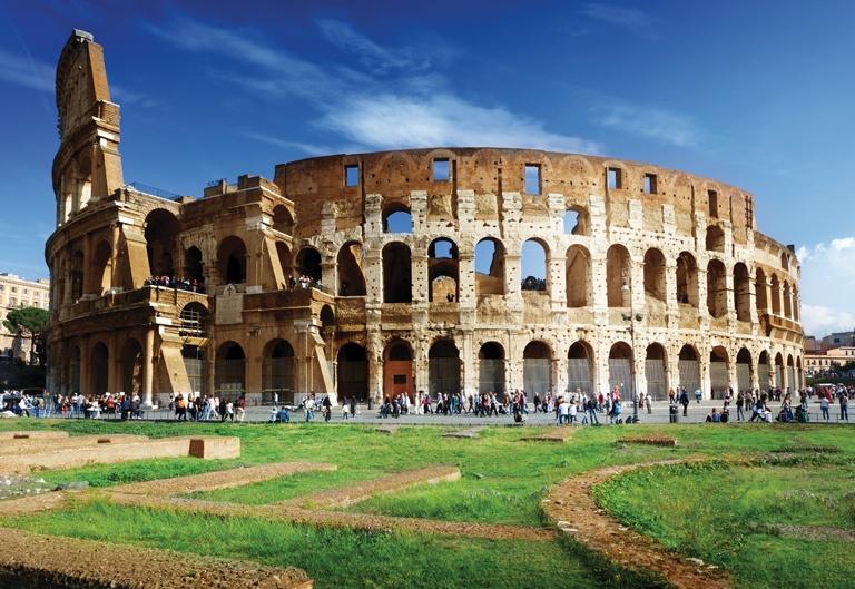 Tečaj talijanskog u Rimu