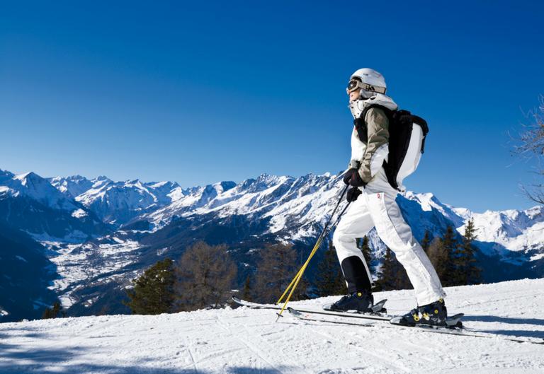 Ski Opening Matrei