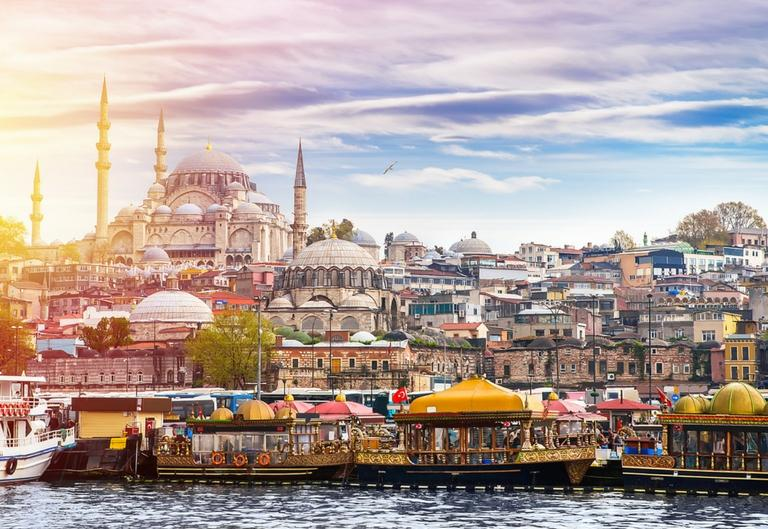 Istanbul city break (već od 219 kn/mj.)