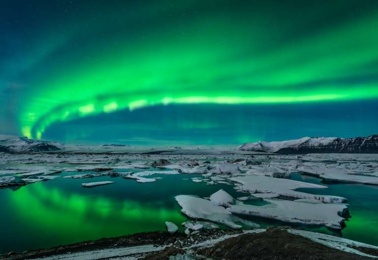 Putovanje na Island
