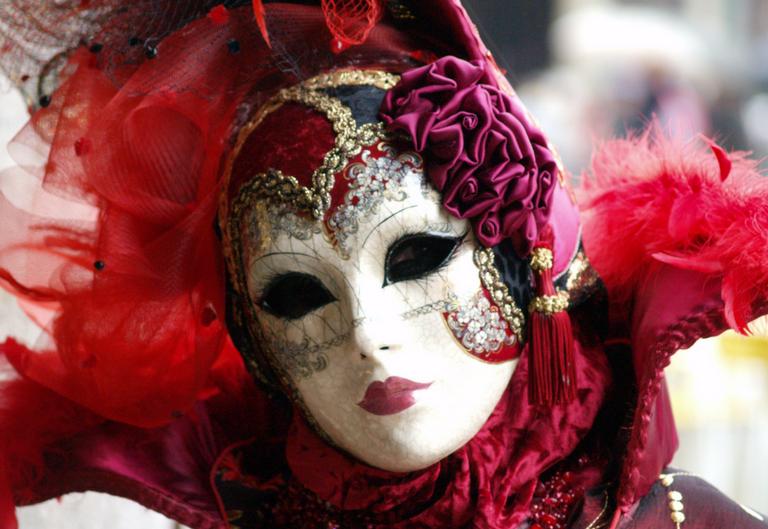 Karneval u Toskani