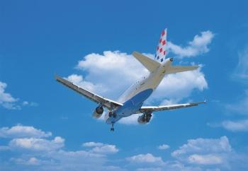Europa je bliža uz Croatia Airlines