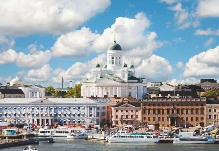 Putovanje u Helsinki