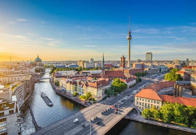 BERLIN - Tečaj njemačkog jezika