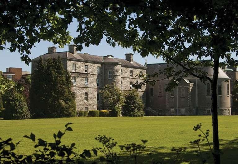 DUBLIN EMERALD- Ljetni tečaj za djecu 11-18