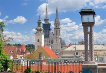 Upoznaj Zagreb