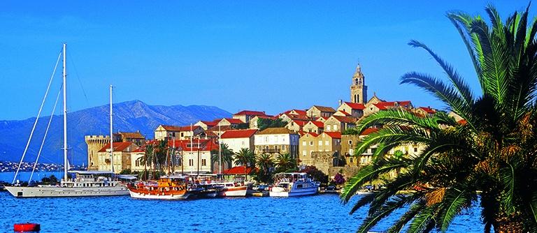 Korčula & Pelješac tour from Dubrovnik