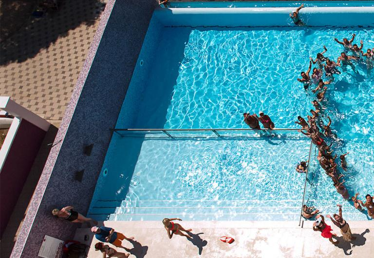 Hotel Adriatic 3+* - Biograd na Moru!