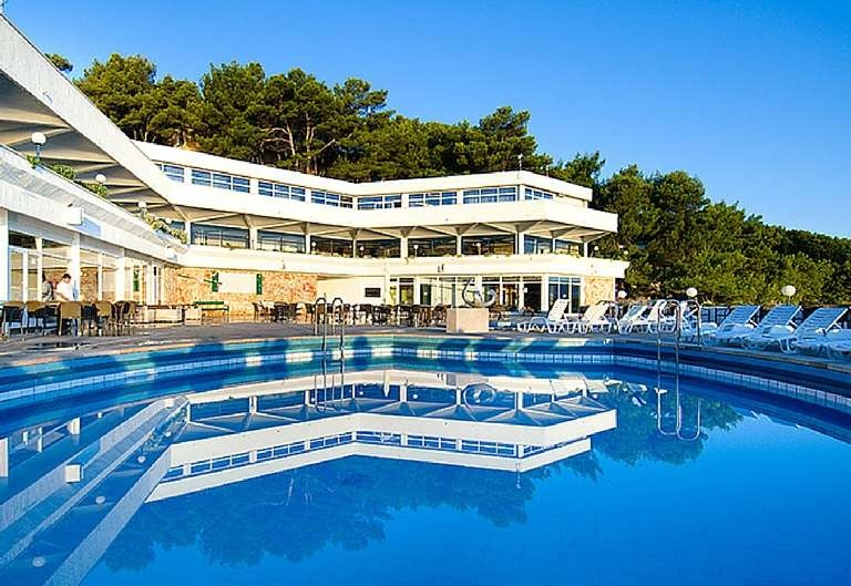 Hvar, Adriatiq Resort Fontana