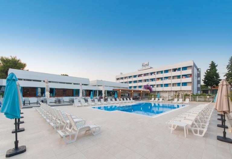 Hotel Bolero 3*