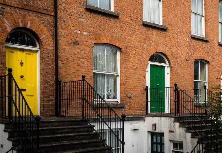 CES tečaj engleskog jezika Dublin