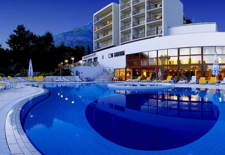 Hotel Horizont 4*
