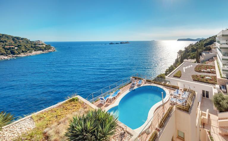 Dubrovnik, Hotel More