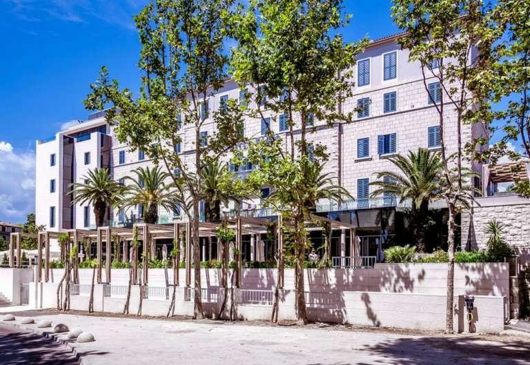 Split, Hotel Park