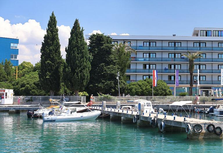 Ilirija resort - Biograd na Moru!