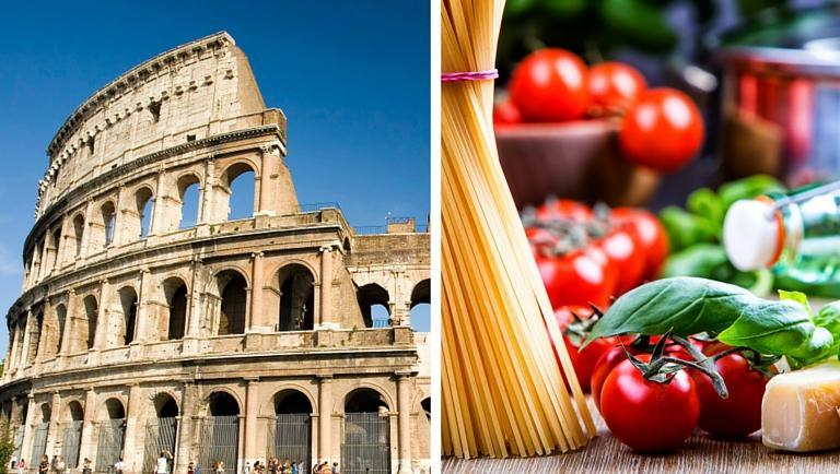 Sicilija i biseri južne Italije