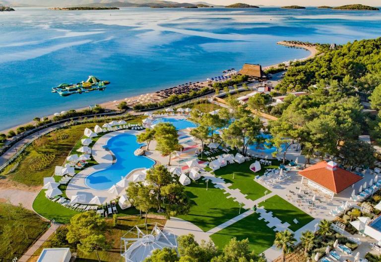 Hotel Amadria park Ivan 4* - Šibenik