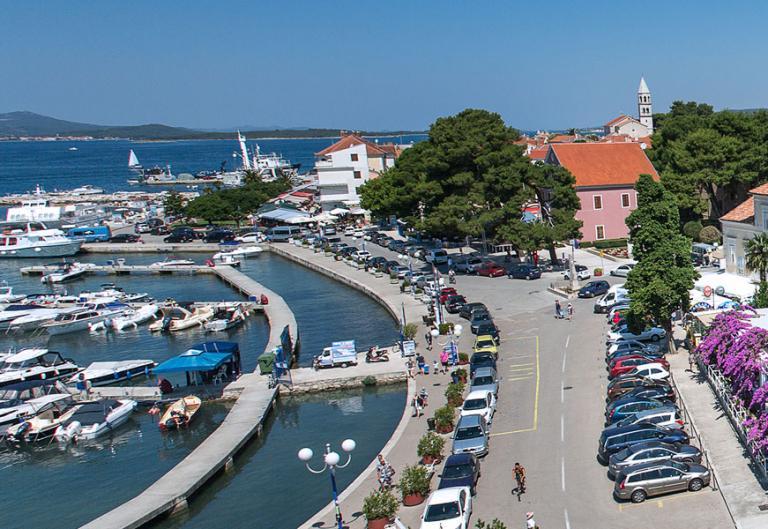 Hotel Kornati - Biograd na Moru!