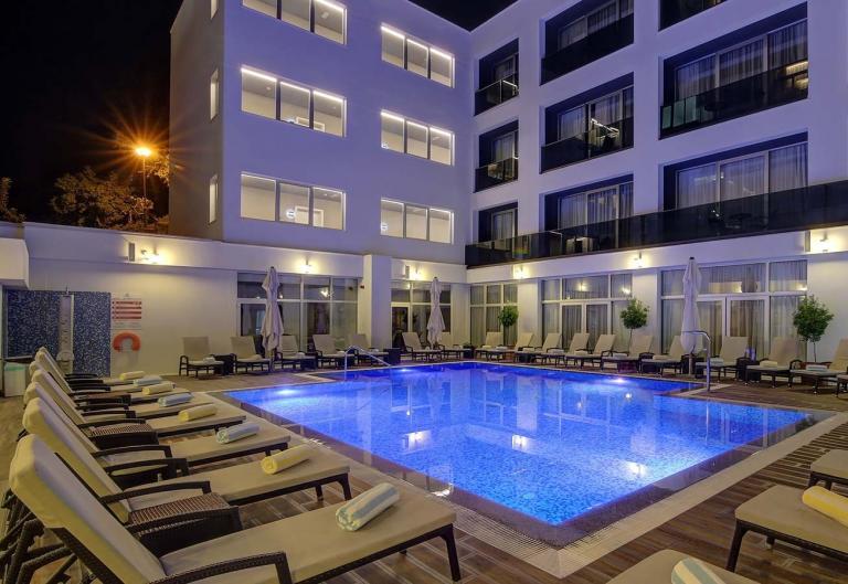 Hotel Lero 4* - MJESEC HRVATSKOG TURIZMA