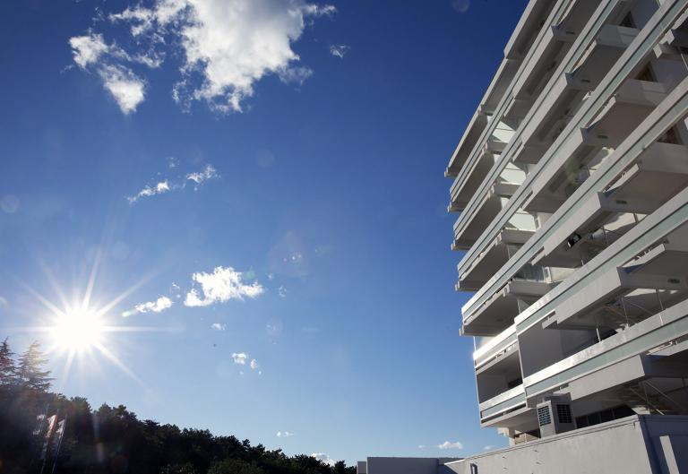 Hotel Omorika 4* - Crikvenica