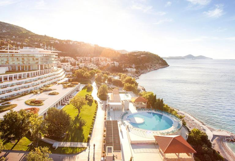 Sun Gardens 5* Dubrovnik - SPECIJAL