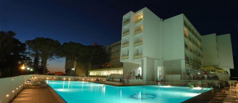Hotel Adria - Biograd