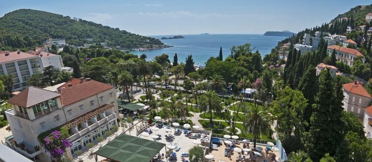 Grand hotel Park 4* Dubrovnik - SPECIJAL
