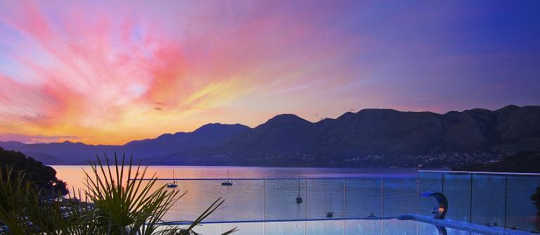 Hotel Cavtat 3*