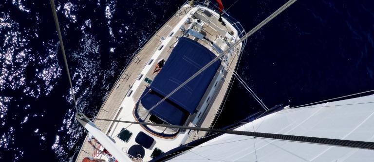 Luxury Sailing Dalmatia