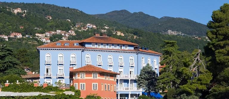 Hotel Park Lovran 4*