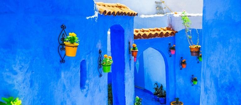 Putovanje u Maroko