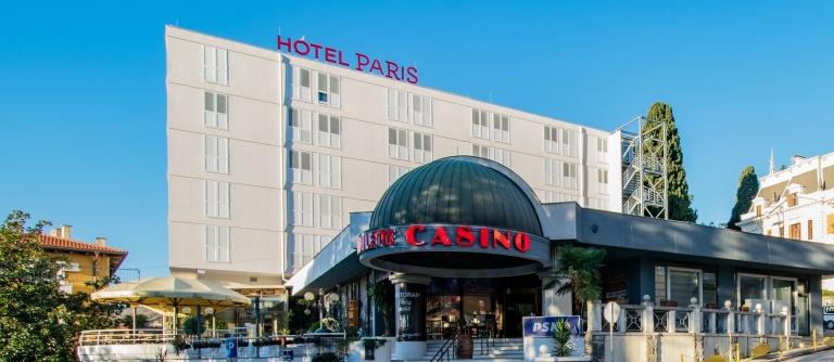 Hotel Paris - Opatija