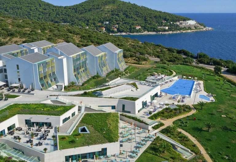 Dubrovnik, Hotel Valamar Lacroma