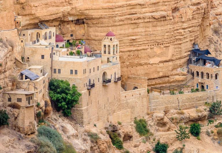 Jordan i Izrael