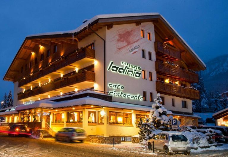 ALTA BADIA - Hotel Ladinia