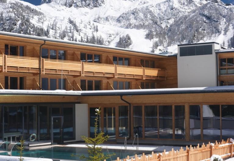 NASSFELD - Falkensteiner hotel Sonnenalpe